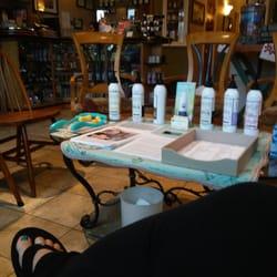 Photo Of Pink Cheeks Skin Salon Sherman Oaks Ca United States Waiting