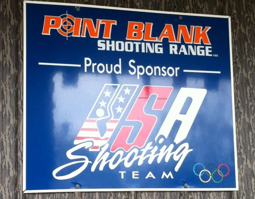 Point Blank Shooting Range: 1340 Territorial Rd, Benton Harbor, MI