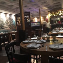 Restaurant Thailandais Avenue De La Tour Maubourg