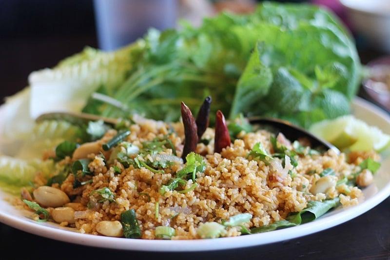 Green Champa Garden 1214 Foto E 753 Recensioni Cucina