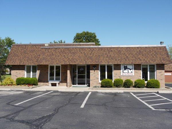 Portage Animal Clinic: 4148 Ohio 43, Kent, OH