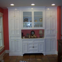 Photo Of Custom Cabinets And Construction Mobile Al United States