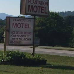 Photo Of Plantation Motel Candler Nc United States