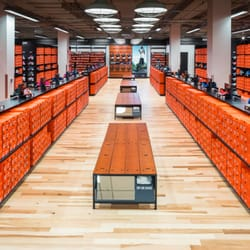 bac88b2c6cc Nike Factory Store - 44 Photos   37 Reviews - Outlet Stores - 3202 ...