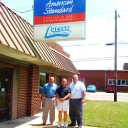 Loesch Heating And Air Conditioning