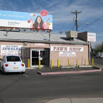old town jewelry and loan pawn shops 2020 central ave