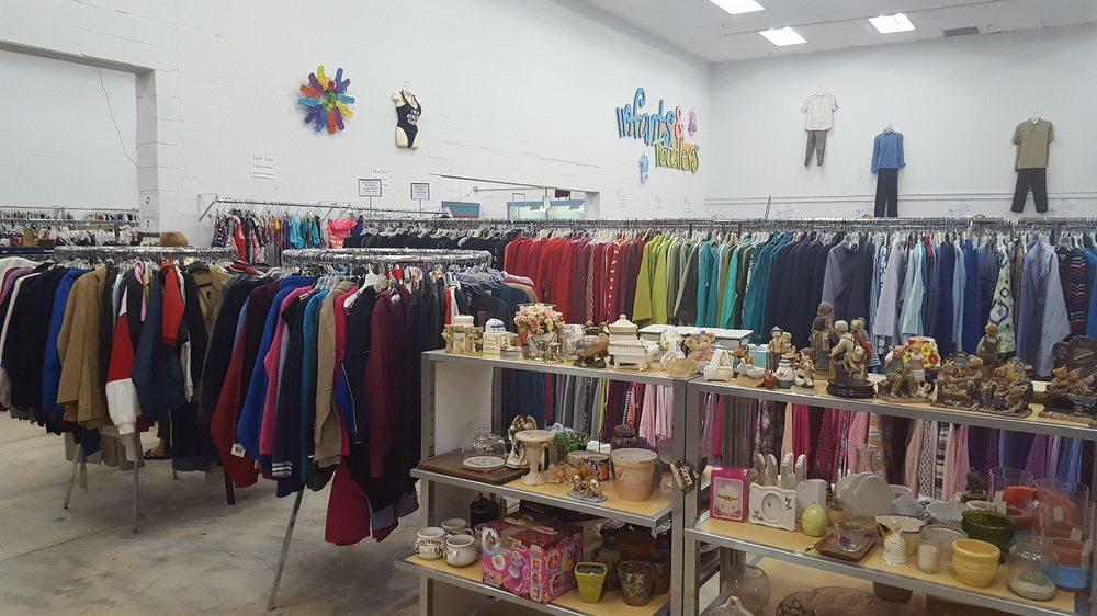 MCB Thrift Store