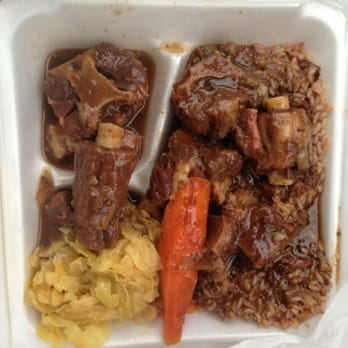 Photo Of Ob S Jamaican Restaurant Chester Pa United States Yummy