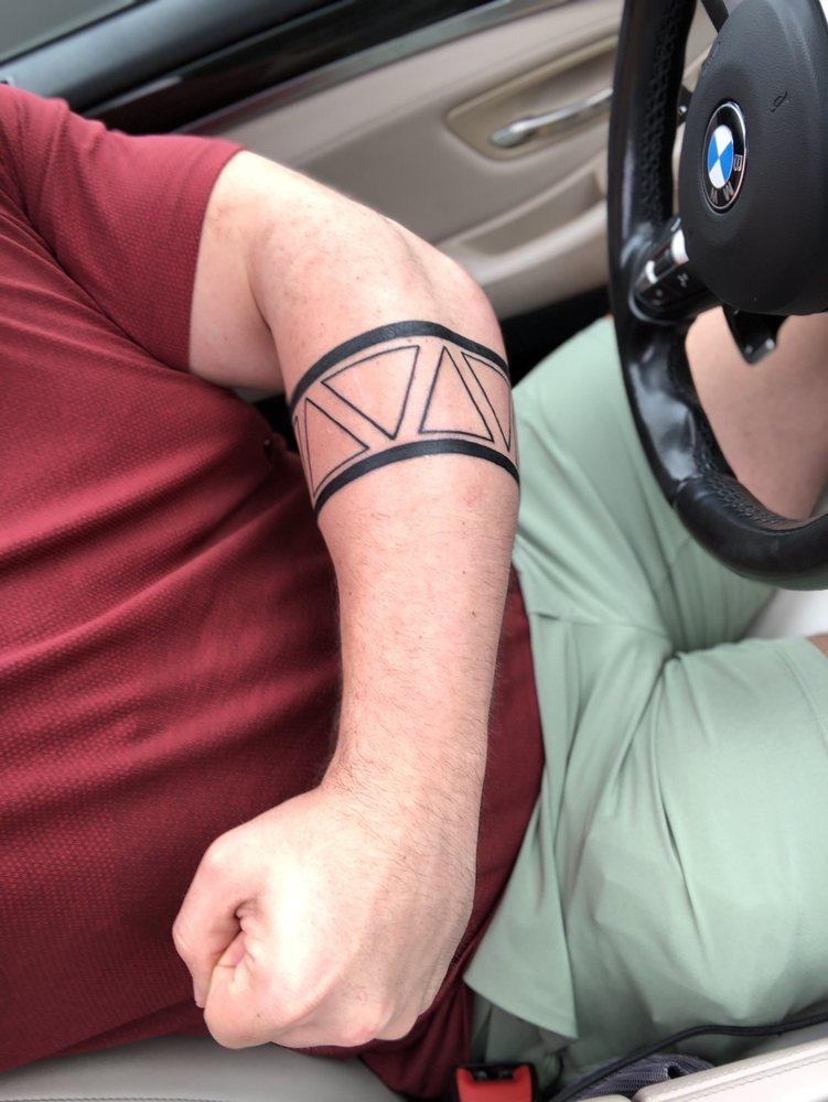 Capital City Tattoo: 6031 Siegen Ln, Baton Rouge, LA