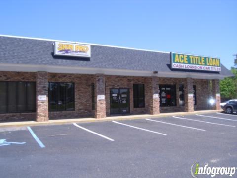 Photo Of Ace Title Loan Mobile Al United States