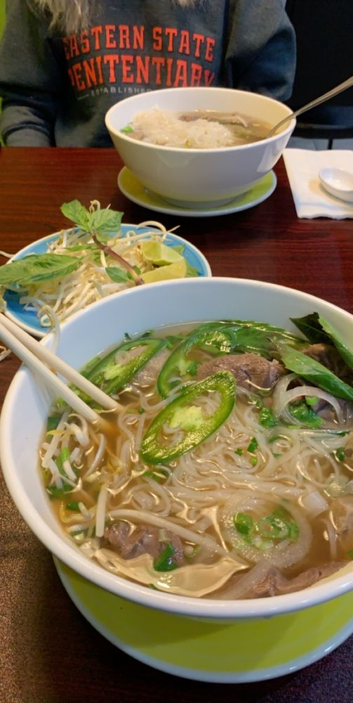 Pho Viet: 108 E Main St, Bloomsburg, PA