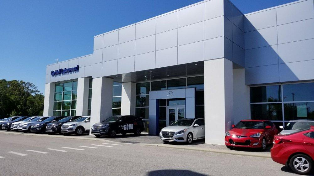 Gettel Hyundai Of Lakewood 18 Foto Concessionari Auto