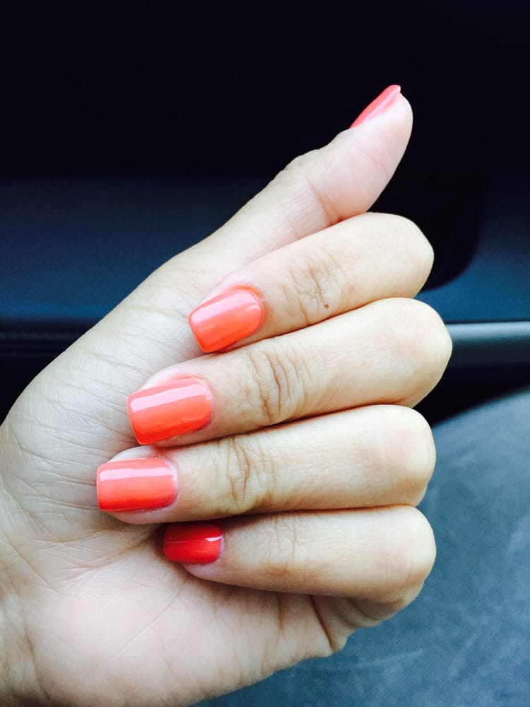 Belle Unghie Nail and Spa - 43 Photos & 32 Reviews - Nail Salons ...