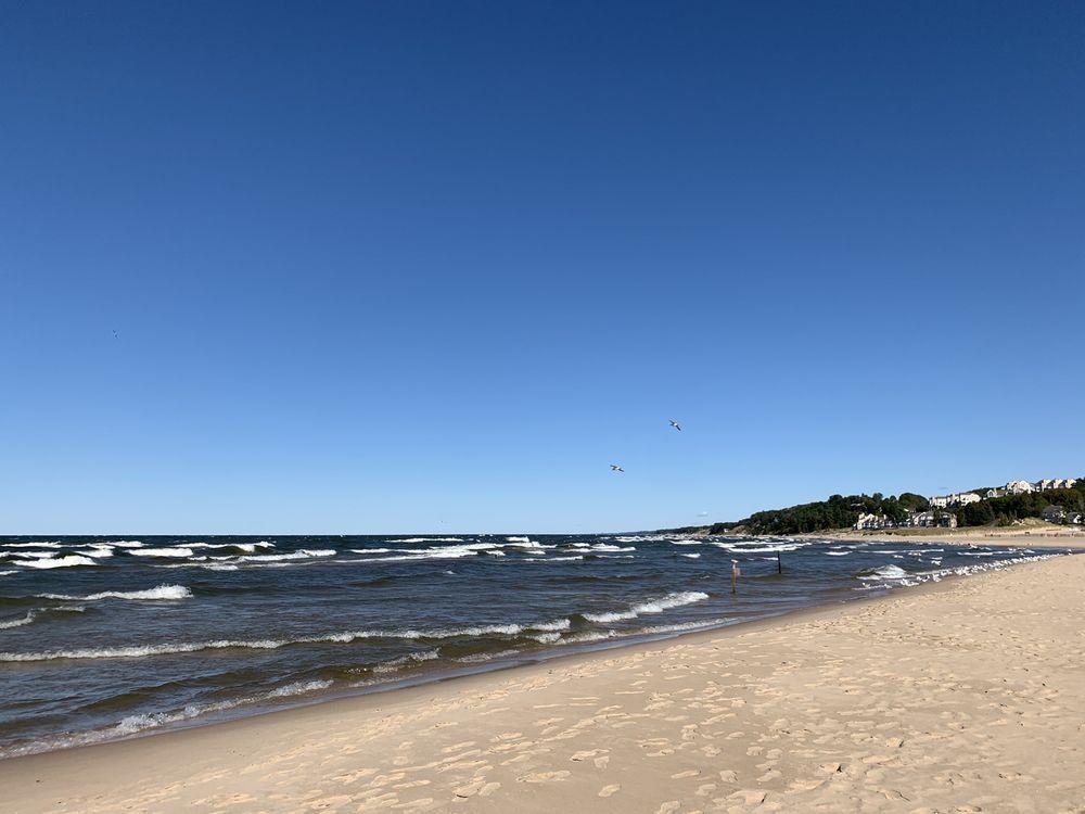 Holland State Park: 2215 Ottawa Beach Rd, Holland, MI