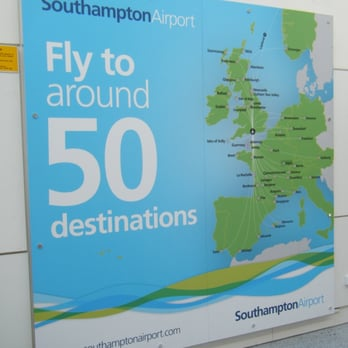 how to get from heathrow to southampton