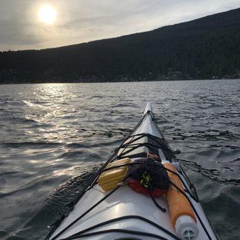 Deep Cove Kayak Centre - 37 Photos & 44 Reviews - Rafting
