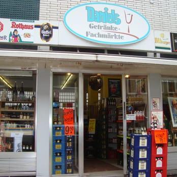 Getränke Daniels - Supermarkt & Lebensmittel - Severinstr. 165 ...