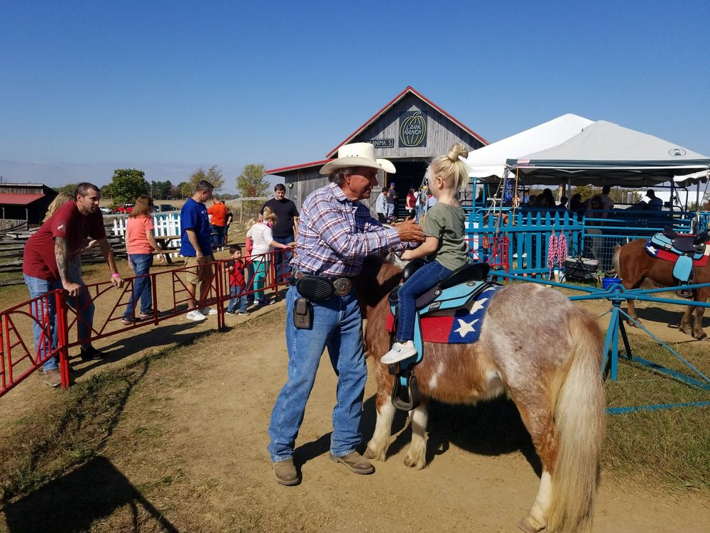 Lark Ranch