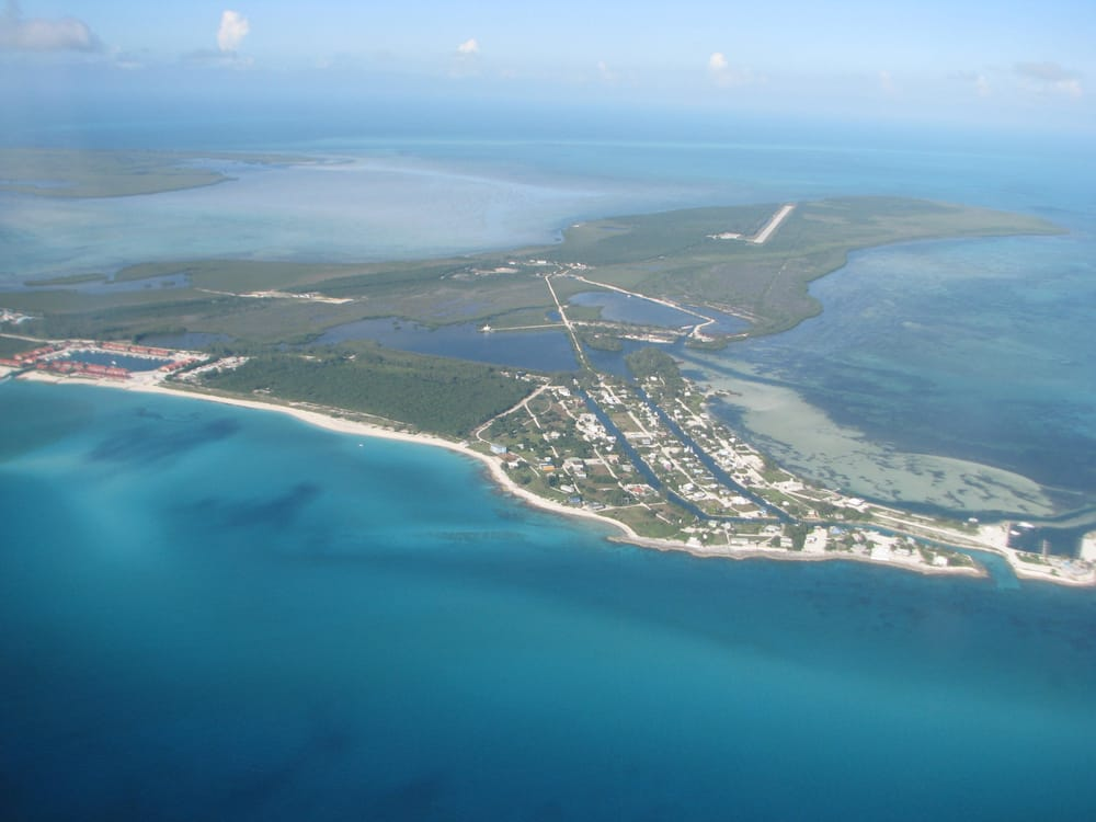Key West Seaplanes: 2784 N Roosevelt Blvd, Key West, FL