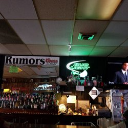 Rumors Bar And Grill >> Rumors Bar Grill Closed American Traditional 543 Nw