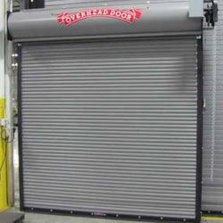 Beau Photo Of Overhead Door Corporation   Lewisville, TX, United States. Rolling  Steel Doors ...