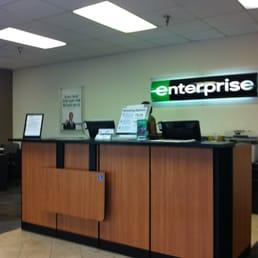 Enterprise Rent A Car Nashville Tn Airport