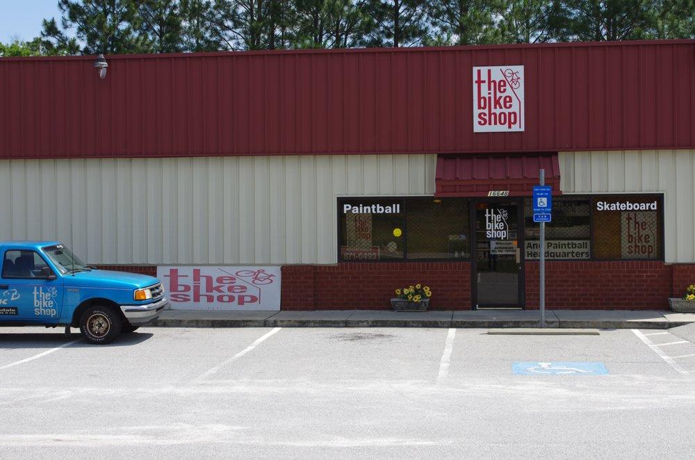 Bike Shop: 16648 GA Hwy 67, Statesboro, GA
