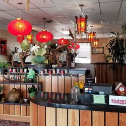Photo Of China Garden Restaurant Missoula Mt United States