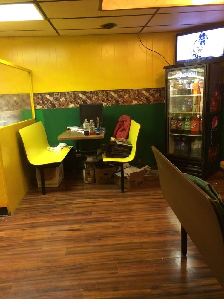 P T's Pizza: 129 Murrysville Rd, Trafford, PA