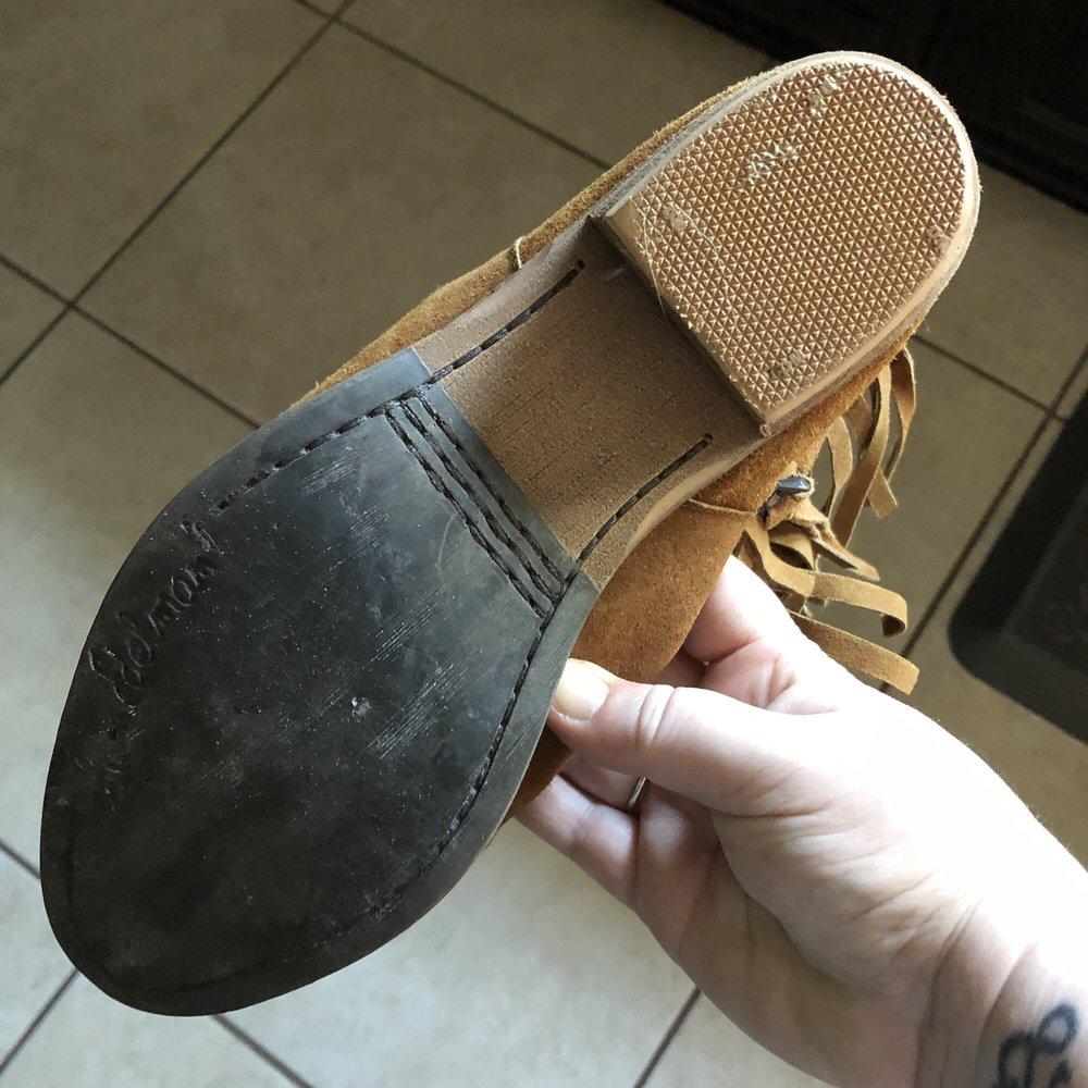Famous Shoe Repair: 3423 Metairie Rd, Metairie, LA