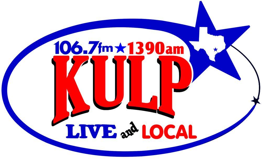 Kulp Radio: 515 E Jackson St, El Campo, TX