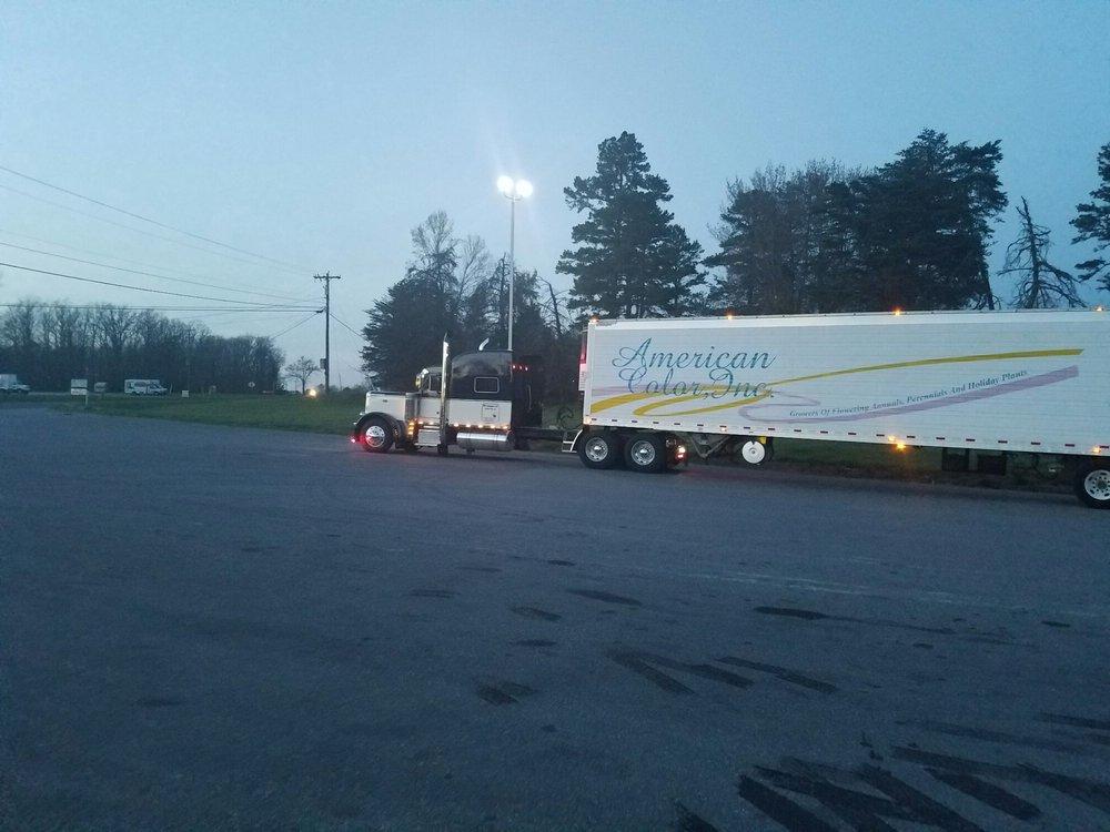 Hanover Truck Repair: 15402 Nelson Hill Rd, Milford, VA