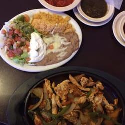 Photo Of Sol Azteca Mexican Restaurant Franklin Ky United States En Fajita