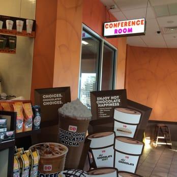 Dunkin Donuts Boynton Beach Fl