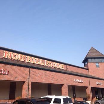 Nob Hill Foods San Ramon Ca