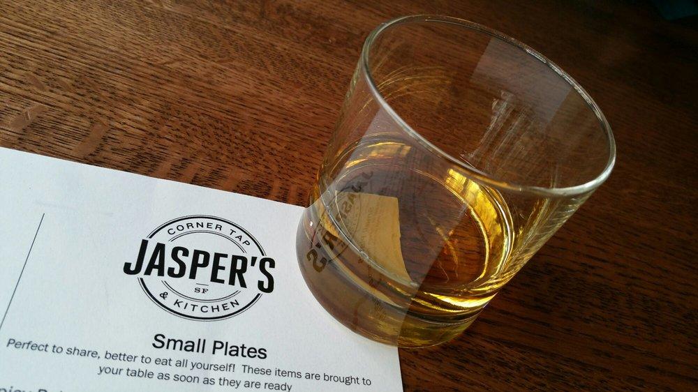 Jasper S Corner Tap And Kitchen San Francisco