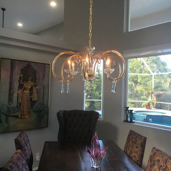 Photo Of Beautiful Things Lighting C Springs Fl United States Delicate And
