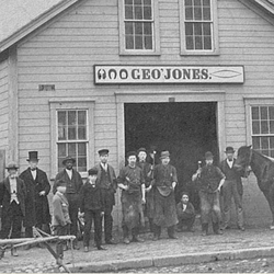 Photo Of Jones Moving And Storage   Providence, RI, United States