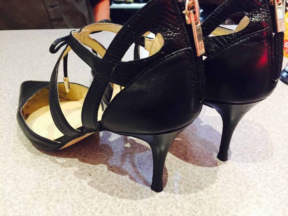 Shoe Repair Redmond Wa