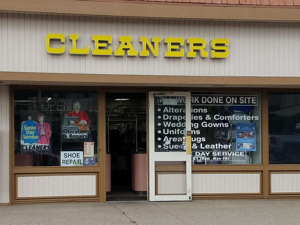 b79aa6a756 Carlton Classic Dry Cleaners - 13 Reviews - Sewing   Alterations - 9636  Carlton Hills Blvd