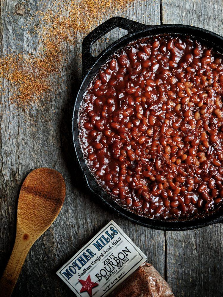 Mother Mills Southern Comfort Food Mixes: 361 Rudd Ln, Springfield, KY