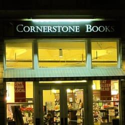 Four Cornerstones of Faith