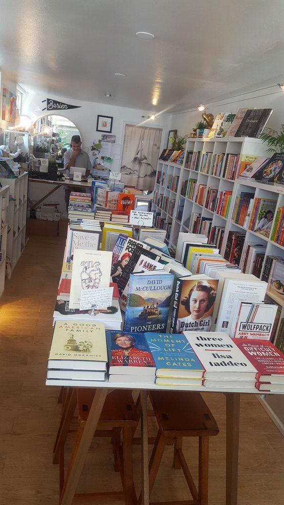 Three Trees Books: 2118 SW 152nd St, Burien, WA