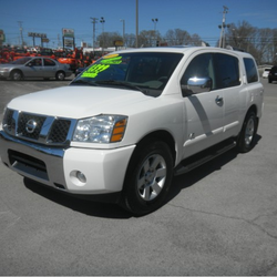Knoxville Used Cars >> Clayton Used Cars Used Car Dealers 4601 Clinton Hwy Knoxville