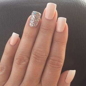 Judy Spa Nails
