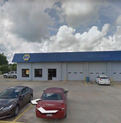 Napa Auto Parts Hardware Stores Staring Ln Baton Rouge LA - Goodwood hardware car show