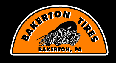 Bakerton & Myers Tire: 1324 Deveaux St, Elmora, PA
