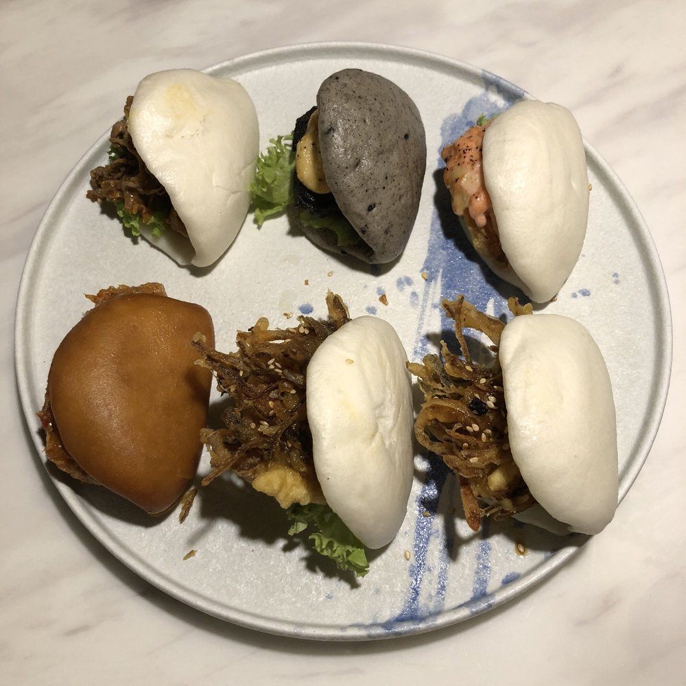 The Bao Makers