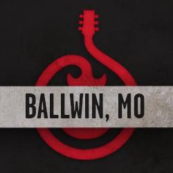 School of Rock Ballwin: 14560 Manchester Rd, Ballwin, MO