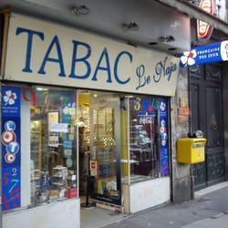 Le Naja Bureaux De Tabac 131 Cours Victor Hugo Hotel De Ville